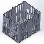 Gehäuse CAD